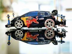 2018 FORD FIESTA WRC Setting