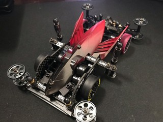 FM-A/ジオグライダー
