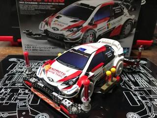 Yaris WRC‼️