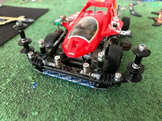 auto track bumper 🇹🇭