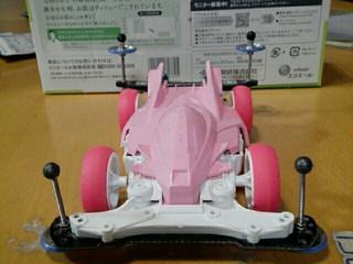 サンダーショットMk2(ちょこっと改造)