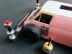 ランチボックス Repaint with FMA