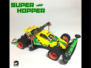 Super Hopper