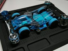 サンダーショットMkⅡ FMーA