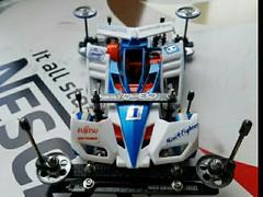 ファイターマグナムレーシングエディションverJC