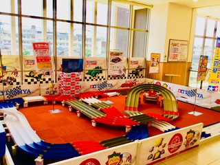 2019-7-17ビックコジマ浮間舟渡レイアウト