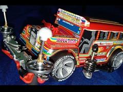 Dyipne (Jeepney) 