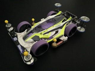 デクロス 01 (DCR-01)