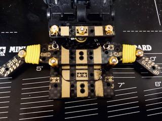 13mm専用ピボットアンカーJC2019