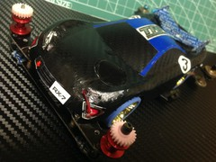 RX7 POWER by  eban