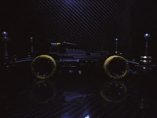 HOT SHOT ( S-II chassis )