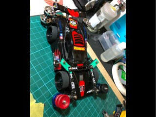 ms 11 sports car