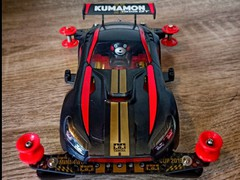 Kumamon V.GT