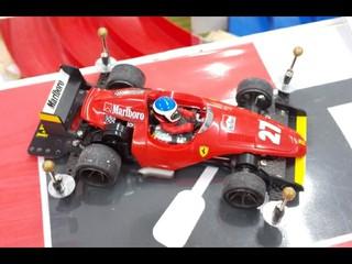 小径タイヤ Φ22mm