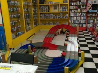 川越 万代書店