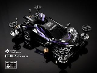 NEMESIS Mk.III