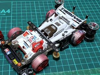 デクロス02 FM-AR
