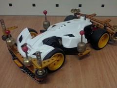 Diospada fm chassis