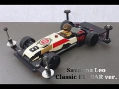 Classic F1    BAR ver.