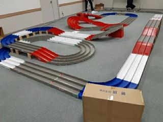 ノブ科学模型社タミヤステーションチャレンジ 山形県寒河江市