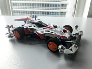 Max Breaker TRF Super X