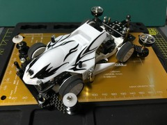 S2白黒山椒Jr.