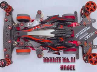 AVANTE Mk.Ⅲ ANGEL