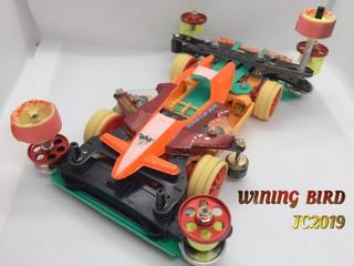 WINING BIRD JC2019用