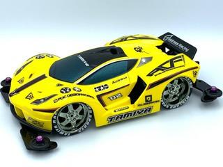 Racingフェスタジョーヌver.2