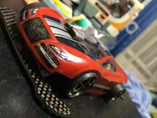 Audi TRF8‼︎