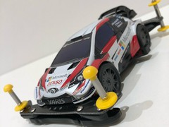 TOYOTA Gazoo Racing YARIS WRC