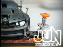 Build-in Body Damper for FMA