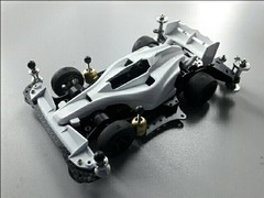 Aero Avante Formula Car mod