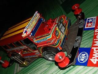 """""""Dyipne"""" (Jeepney) 🇵🇭"""