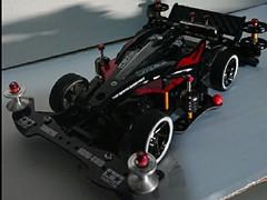 ブラックアバンテ Mk-Ⅱ