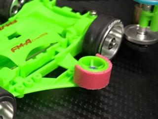 簡易デジタル用ブレーキ
