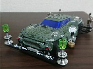 ヘキサゴ=戦車=ナイト