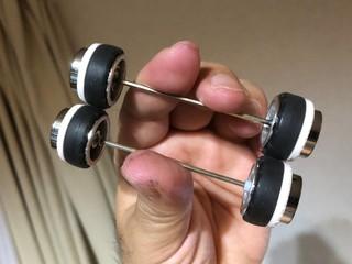 SXX用小径タイヤ