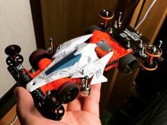 Avante Mk.Ⅲ on VS chassis