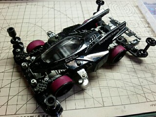 MS雷撃Mk.Ⅱ JC東京3用