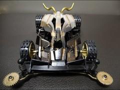 Satan Trigger -SuperX