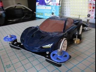 ライキリ-2号車