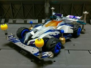 シャドウブレイカーRe:Z-3