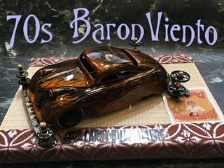 1970's Baron Viento