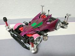 ∀(FM-Aリバース)試作機 ネオファルコン