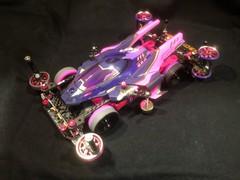 Purple AT