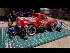 fast truck ✌️