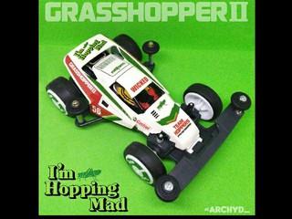 The Grasshopper 2