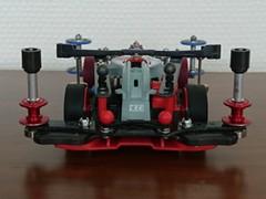 Mach Frame SNC special ver.6