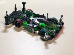 FM-A Green Thundershot mark2